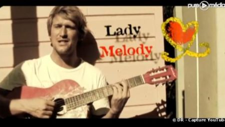 Tom Frager – Lady Melody