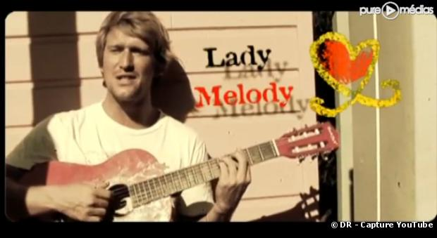 Tom Frager – Lady Melody