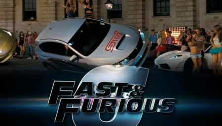 Fast and furious 6 – Bande annonce