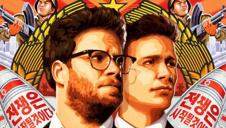 La comédie sur Kim Jong-Un en location sur internet depuis 19 heures