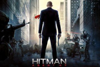 Hitman bande annonce