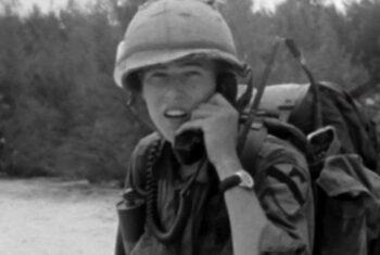 Retour au Vietnam : la section Anderson